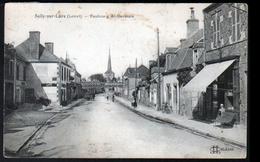 45, Sully Sur Loire, Faubourg Saint Germain - Sully Sur Loire
