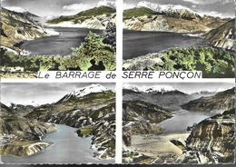 05 Barrage De Serre Ponçon - Other Municipalities