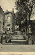 ARLON LE CALVAIRE 1911 - Arlon