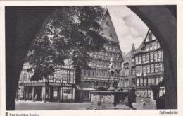 Hildesheim : Aus Deutschen Landen - Hildesheim
