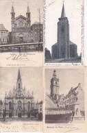 Belgique : Lot De 18 Cartes Postales - Belgique