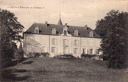 2375 -  Beffes - Le Château - Francia
