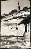 Kandersteg Skilift Sunnbüel Übungsgelände - BE Berne