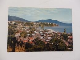 CPSM Nossi-bé Madagascar. - Madagascar