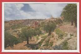 ASIE - JORDANIE - Bethehem - Jordanie