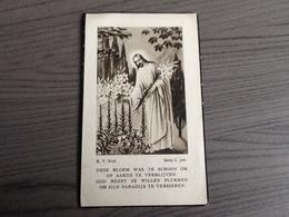 Moerman,Dhaese,Nazareth 1918,schielijk En Schrikkelijk Aan Den Dood Gekomen Te Ransart 1944,oorlogsslachtoffer. - Religion & Esotérisme
