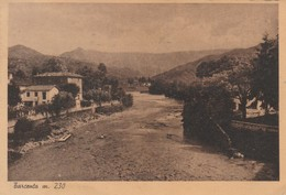 Cartolina - Postcard /   Viaggiata -  Sent - Gran Formato -  Tarcento, Panorama - Italien