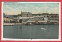 IRLANDE -- Queenstowd - Cork