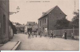 Londinières-Le Moulin - Londinières