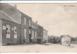 AYE - Marche-en-Famenne