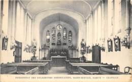 Namur - Saint-Servais - Pensionnat Des Religieuses Dominicaines - Chapelle - Namur