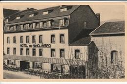 NONCEVEUX HOTEL DU NINGLINSPO - Aywaille