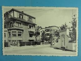 La Panne Avenue De La Reine - De Panne