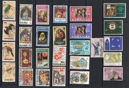 BAHAMAS Stamp Collection - Bahamas (1973-...)