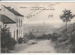 WANDRE - Luik