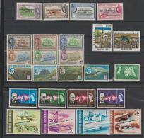 HONDURAS  LOT 7  Complete Sets * *MNH   Ref. 6750 Y - Honduras