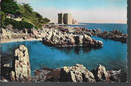 06 Ile St Honorat - France