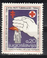 Yugoslavia,TBC 1970.,MNH - 1945-1992 Socialist Federal Republic Of Yugoslavia