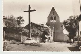 C.P.A. - PHOTO - ROUEDE - L'EGLISE - 5513 - COMBIER - Andere Gemeenten
