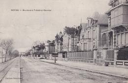 - 17 - ROYAN : Boulevard Frédéric Garnier - Royan