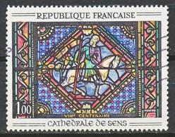 TIMBRE - FRANCE - 1964 - Nr 1427 - Oblitere - France