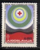 Yugoslavia,TBC 1972.,MNH - 1945-1992 Socialist Federal Republic Of Yugoslavia