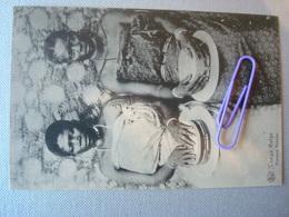 CONGO BELGE : Femmes BAKUBA - Autres