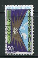 CONGO- P.A Y&T N°40- Oblitéré - Oblitérés