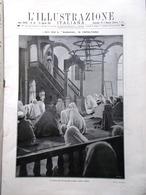 L'illustrazione Italiana 25 Agosto 1912 Ramadan Terremoto Nei Dardanelli Albania - Libri, Riviste, Fumetti
