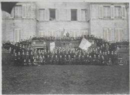 MAICHE - Classe 1913 En Retraite à MAICHE  13X18 Cm - Lieux