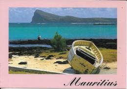 MAURITIUS  Cape Malheureux - Mauritius