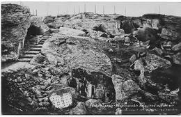 ANS-LONCIN : Vue  D'ensemble Des Ruines Du Fort - Ans