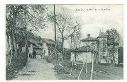 CPA 38 - AA 26 - Le Touvet - Le Mollard - France