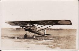 1928 -- AVION GOURDOU - 1919-1938: Entre Guerres
