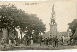 Le Drennec - France