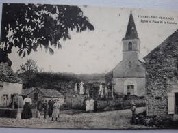 Vesvres Sous Chalancey Rare - France