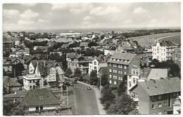 Allemagne  - Basse Saxe - Cuxhaven - Cuxhaven