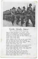 Chanson De L'époque Du III Reich - Guerre 1939-45