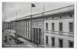 Berlin  - Nouvelle Chancellerie  - époque III Reich - Allemagne