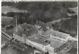 SAINT-WITZ Ecole Notre-Dame De Montmélian Avia-photo (vue Aérienne) - Saint-Witz