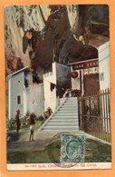 Ipoh Malyasia 1912 Postcard Mailed - Malaysia