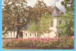 Ronse-Renaix-+/-1980-De Hoge Mote-La Haute Motte-sigle (Vlam-Ronse)-voir Scan - Renaix - Ronse