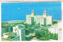 CUBA HABANA HOTEL NACIONAL   1966  US179 - Cuba