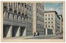 Berlin  - Ministère De L'air  - époque III Reich - Allemagne