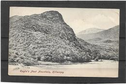 Killarney   *   Eagle's Nest Mountain - Kerry