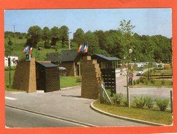 FREVENT - Le Camping - (Citroën 2CV) - - Frankrijk
