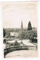 Brussel, Bruxelles, De Stad Gezien Van De Kunstberg (pk55529) - Panoramische Zichten, Meerdere Zichten
