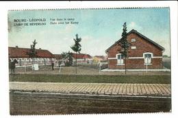 CPA - Carte Postale - Belgique- Bourg Léopold- Vue Dans Le Camp-VM1400 - Borgloon