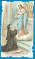 Holycard    S.L.E.   200   St. Margareta Maria - Santini