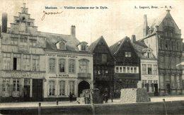 MALINES VIEILLES MAISONS SUR LA DYLE - Mechelen
